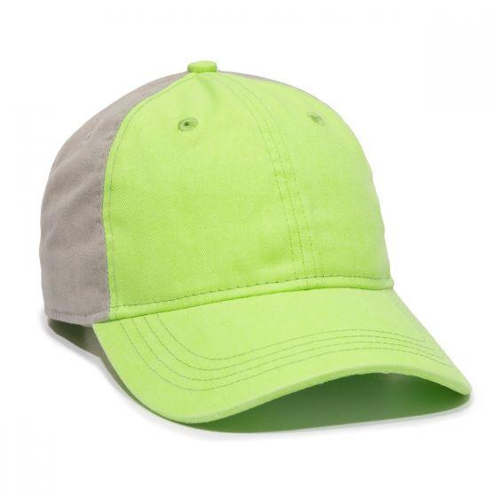 BTW-100-Lime/Graphite-Ladies