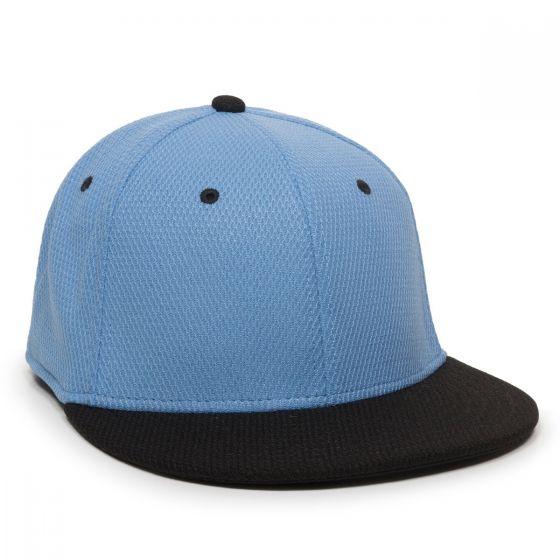 CAGE25-Columbia Blue/Black-M/L