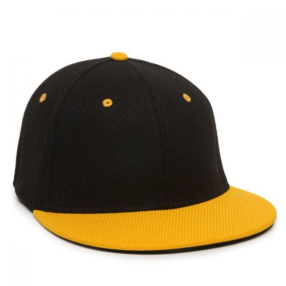 CAGE25-Black/Gold-S/M