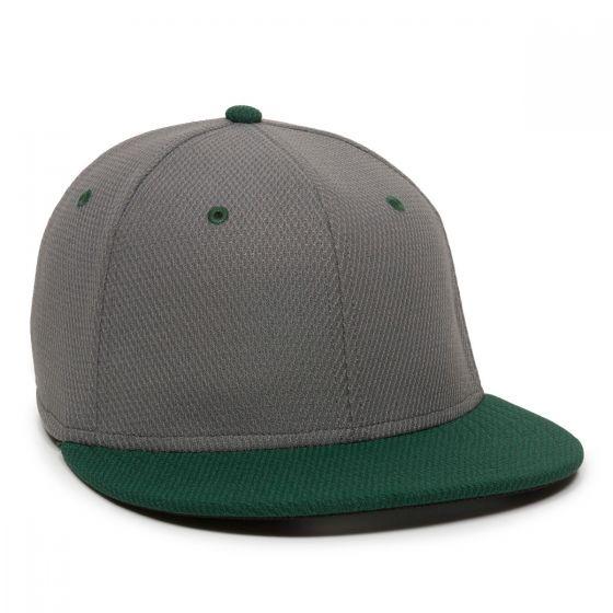 CAGE25-Graphite/Dark Green-M/L