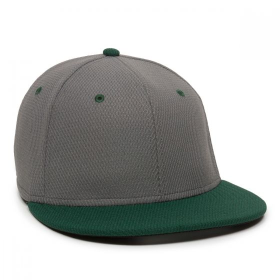 CAGE25-Graphite/Dark Green-XS/S