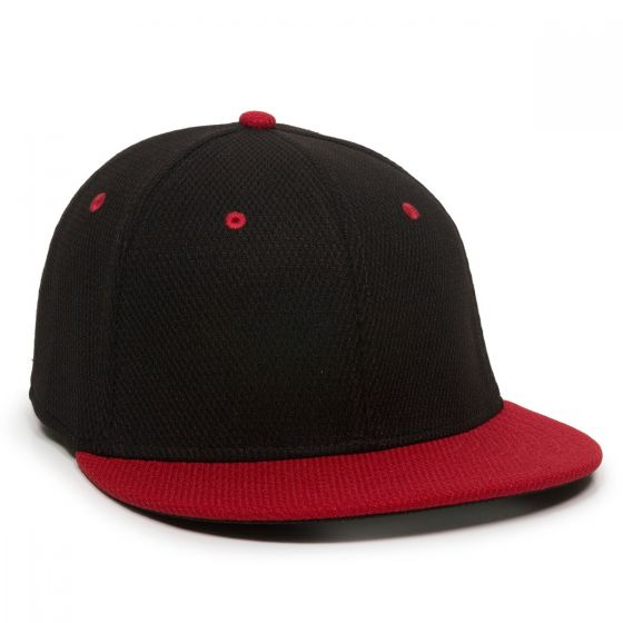 CAGE25-Black/Red-M/L