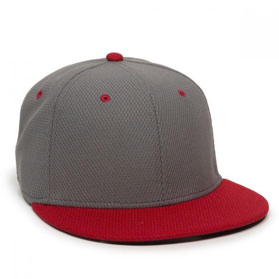 CAGE25-Graphite/Red-M/L