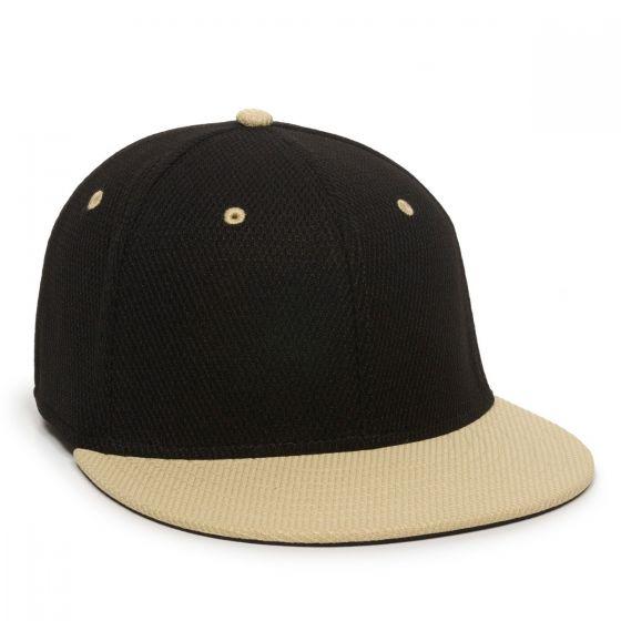 CAGE25-Black/Vegas Gold-L/XL