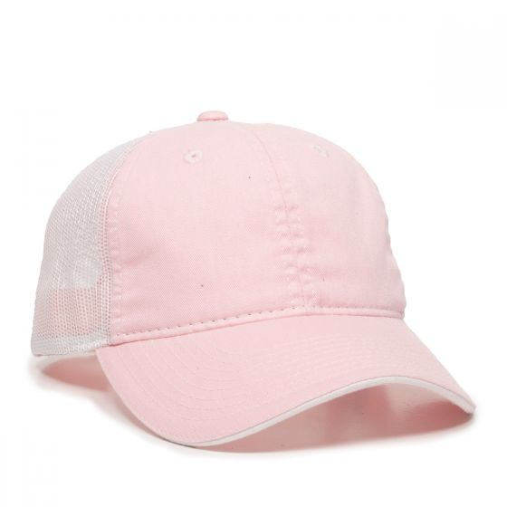 CMB-100-Pink/White-Adult