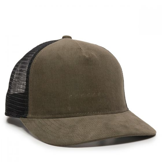 CRD-100M-Olive/Black-One Size Fits Most