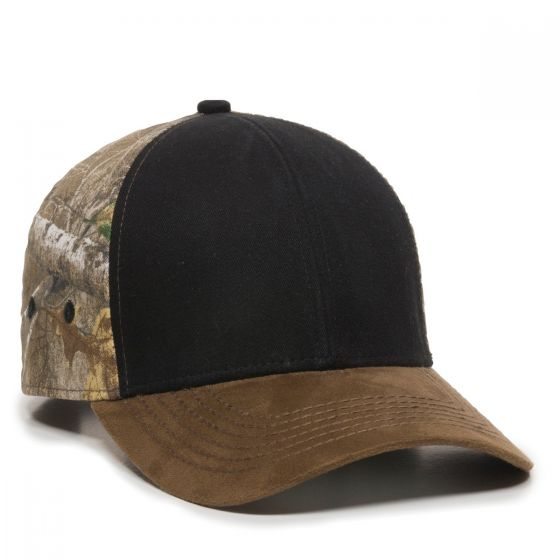 CSD-100-Black/Mossy Oak® Break-Up Country®/Brown-One Size Fits Most