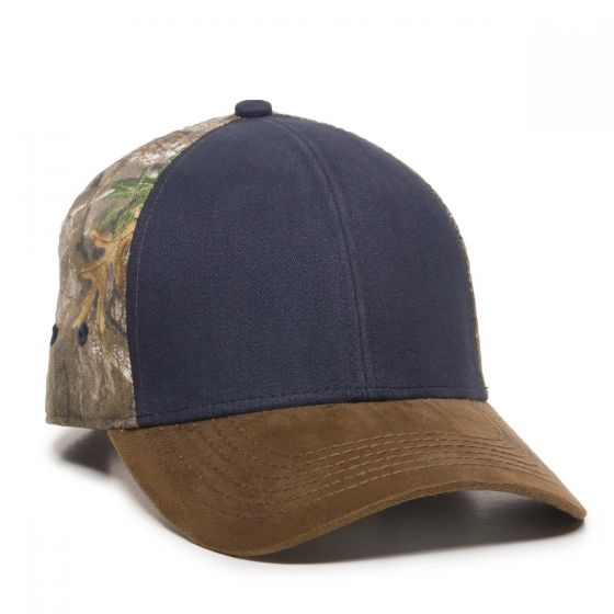 CSD-100-Navy/Realtree Edge™/Brown-One Size Fits Most