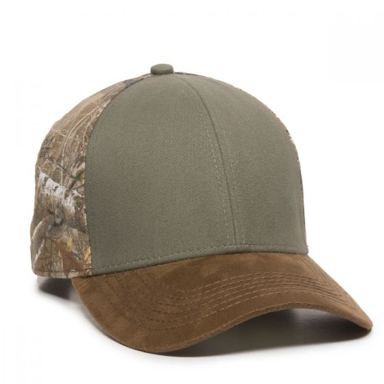 CSD-100-Olive/Mossy Oak® Break-Up Country®/Brown-One Size Fits Most