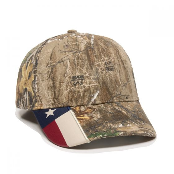 CWF-305-Realtree Edge®/TX-Adult