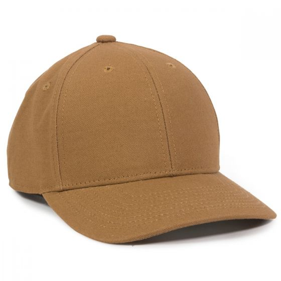 DUK-800-DUK Brown-One Size Fits Most