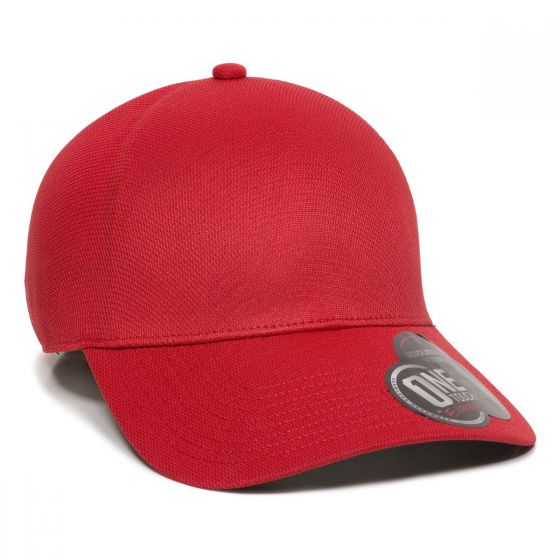 FLIGHT-Red-One Size Fits Most