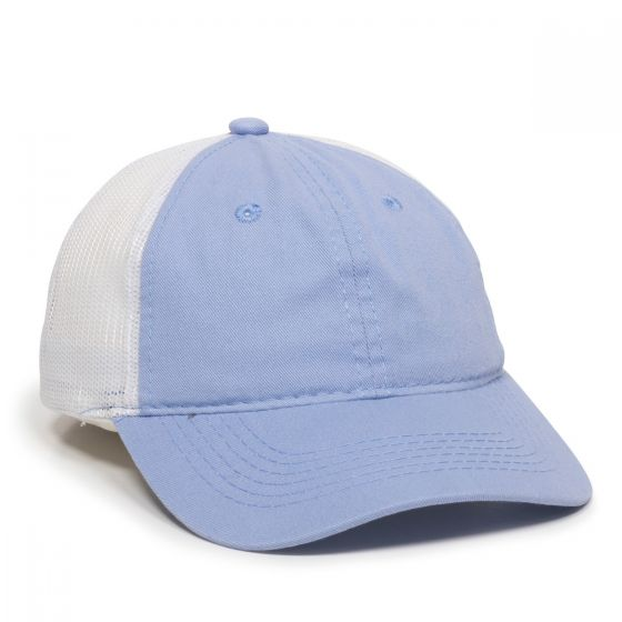 FWT-130-Lt. Blue/White-Youth