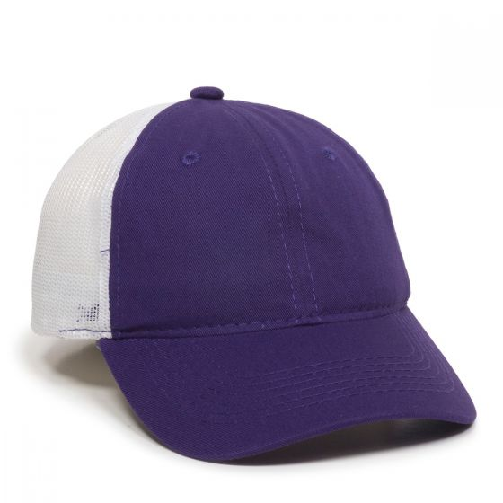 FWT-130-Purple/White-Adult