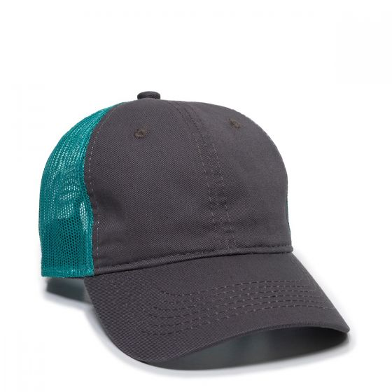 FWT-130-Charcoal/Teal-Adult