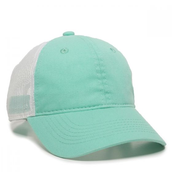 FWT-130-Mint/White-One Size Fits Most