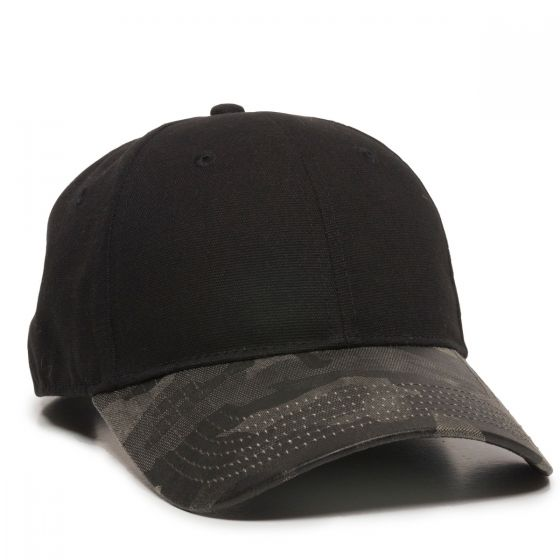 GHP-100-Black/Grey-One Size Fits Most