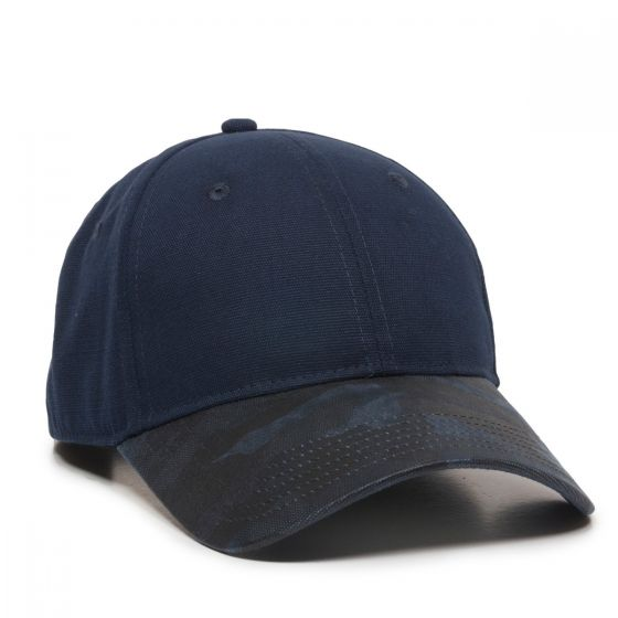 GHP-100-Navy/Blue-One Size Fits Most