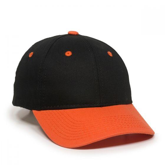 GL-271-Black/Orange-Youth