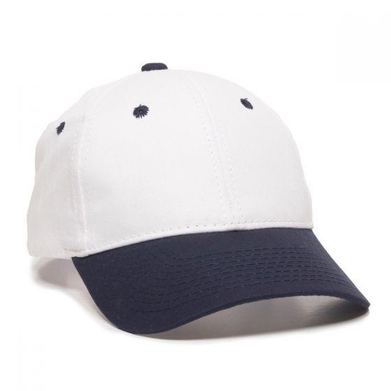 GL-271-White/Navy-Adult