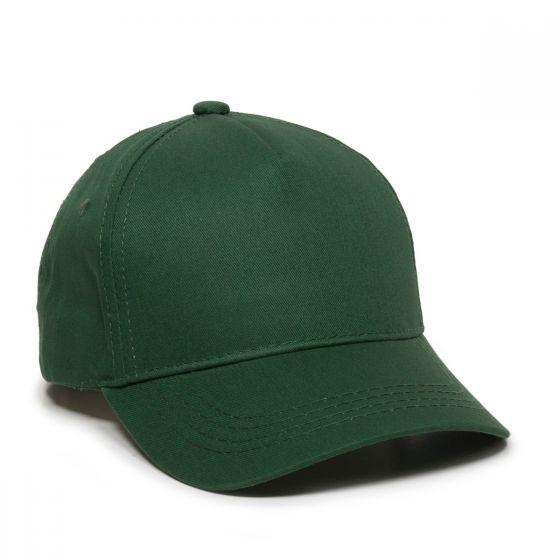 GL-455-Dark Green-Youth
