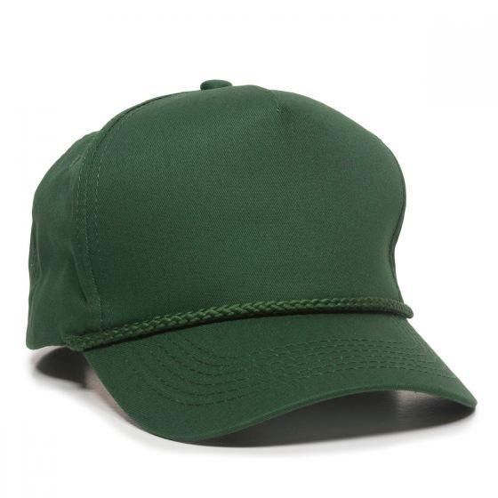 GL-555-Dark Green-Adult