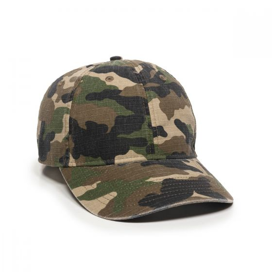 GRS-100-Generic Camo-One Size Fits Most