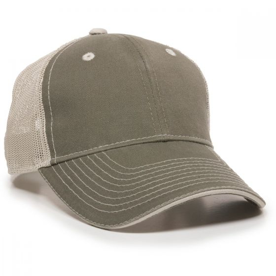 GWT-101M-Olive/Putty-Adult