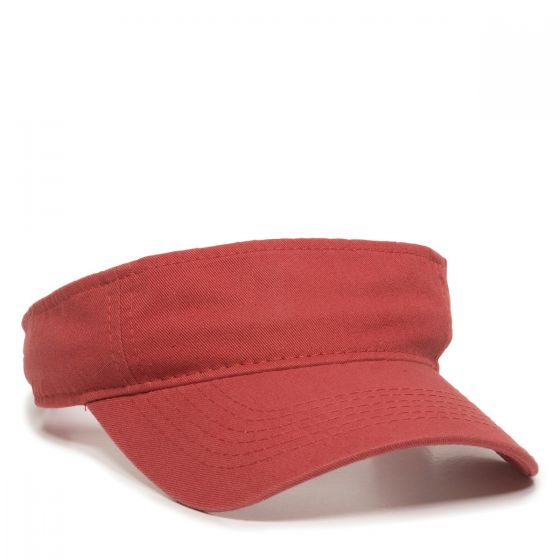 GWTV-100-Nantucket Red-One Size Fits Most