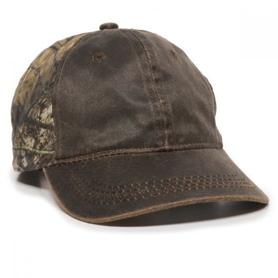 HPC-305-Brown/Mossy Oak® Break-Up® Country®-Adult