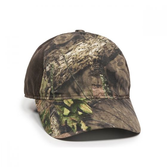HPC-305-Mossy Oak® Break-Up® Country®/Brown-Adult
