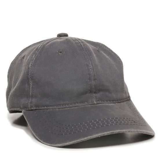 HPD-605-Charcoal-One Size Fits Most