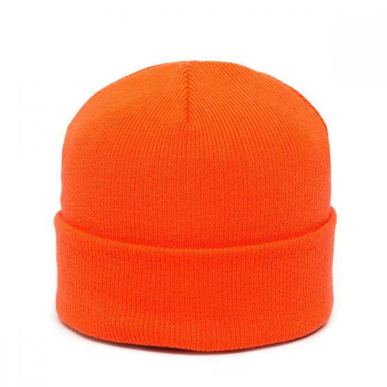 KN-400-Neon Orange-Adult