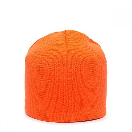KN-550-Neon Orange-Adult
