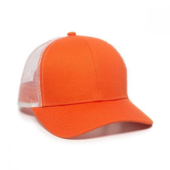 MBW-600-Orange/White-Adult