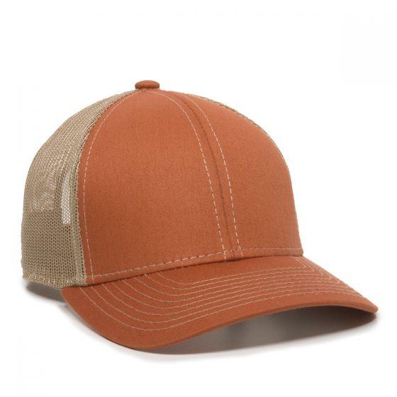 MBW-800-Bt.Orange/Tan-Adult