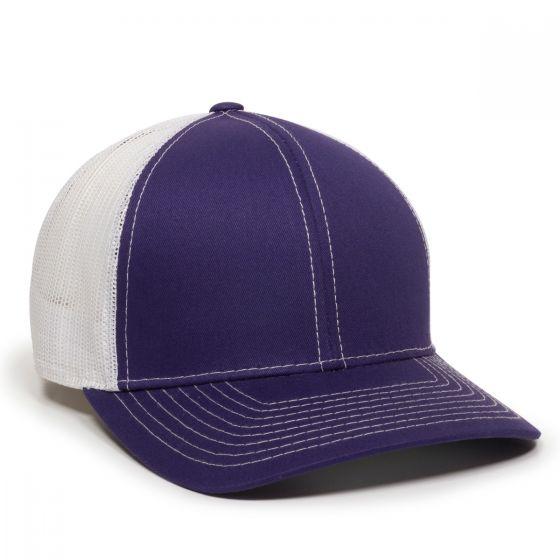 MBW-800SB-Purple/White-Adult