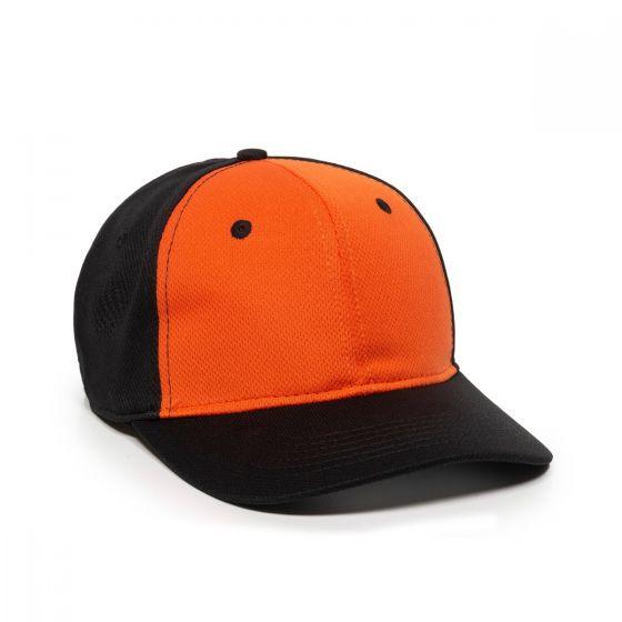 MWS25-Orange/Black/Black-S/M
