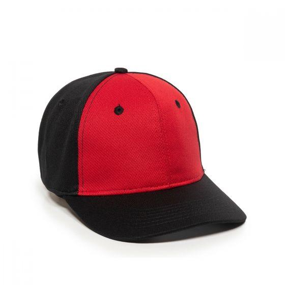 MWS25-Red/Black/Black-M/L