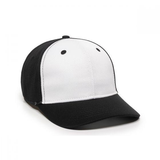 MWS25-White/Black/Black-M/L