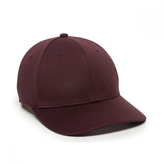 MWS50-Maroon-One Size Fits Most