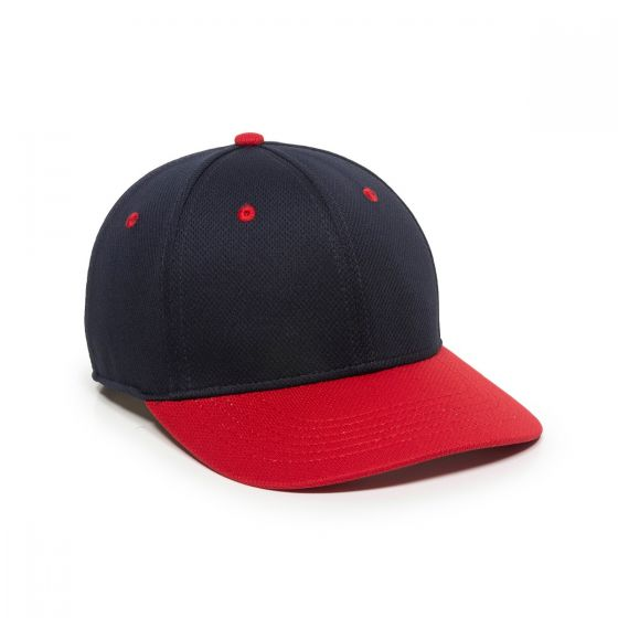 MWS50-Navy/Red-Youth