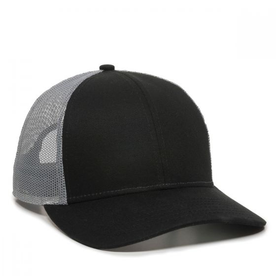 OC770-Black/Grey-One Size Fits Most