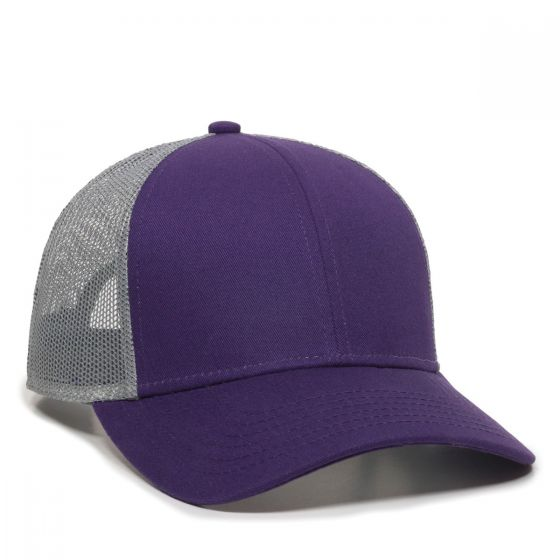 OC770-Purple/Grey-One Size Fits Most