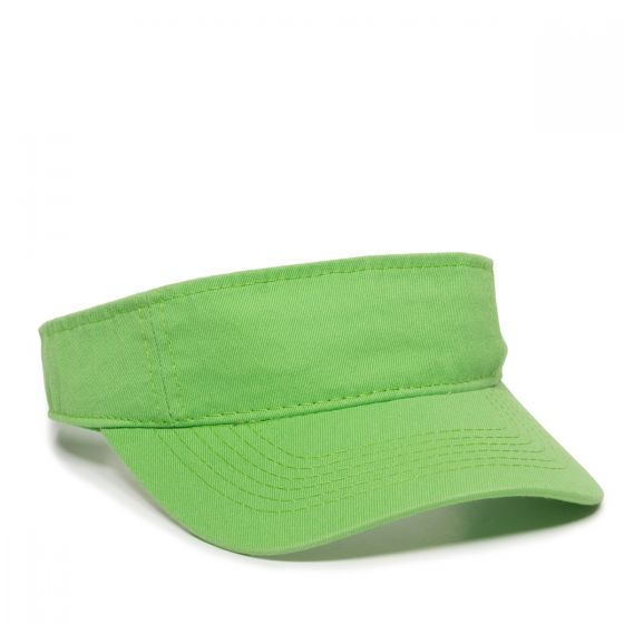 PCTV-100-Lime Green-Adult