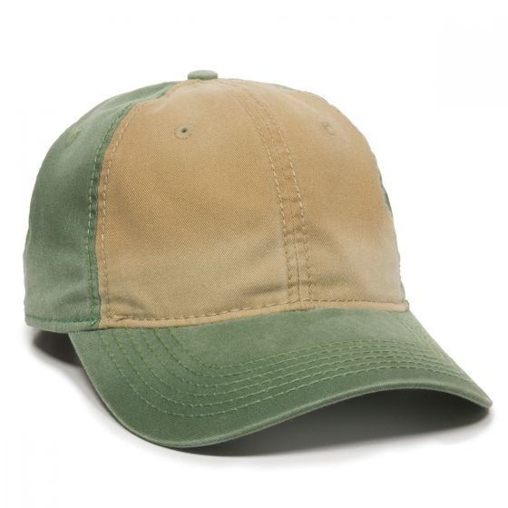 PDT-750-Dark Tan/Olive/Olive-One Size Fits Most