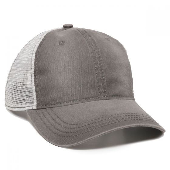 PDT-750M-Charcoal/White-One Size Fits Most
