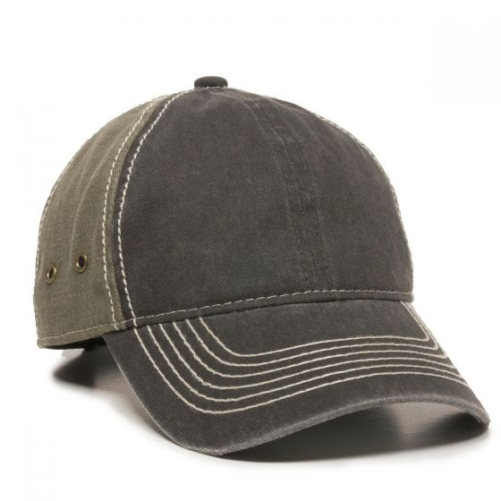 PDT-800-Black/Olive-One Size Fits Most