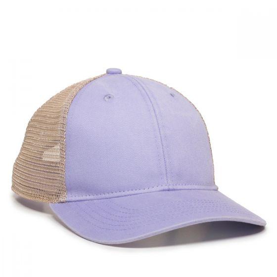 PNY-100M-Lavender/Tea Stain-Ladies