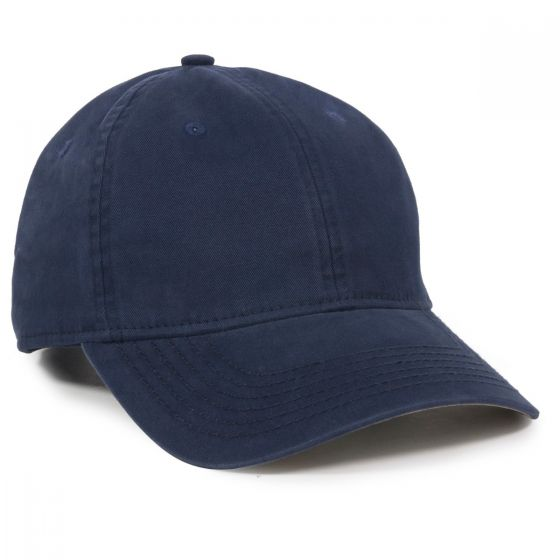 PWT-100LTH-Navy-One Size Fits Most